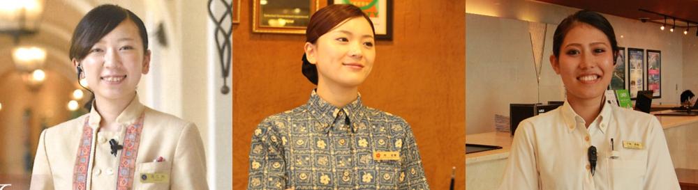 観光科・ホテルエキスパートコース-専門学校ライフジュニアカレッジ-沖縄県那覇市-LIFE Jr. College-Naha, Okinawa-Hotel Expert Course-セールスエキスパート