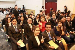 IMG_6363 3月5日 ☆卒業式☆ 専門学校ライフジュニアカレッジ