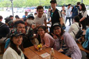 IMG_6899 4月26日(金)☆バスツアー☆ 専門学校ライフジュニアカレッジ