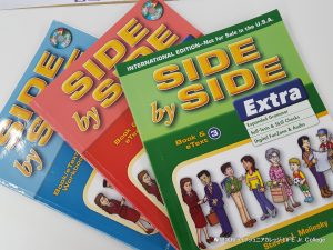20200416_163907 専門学校ライフジュニアカレッジ LIFE Jr. College English Textbooks
